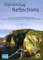 Highland Reflections book cover